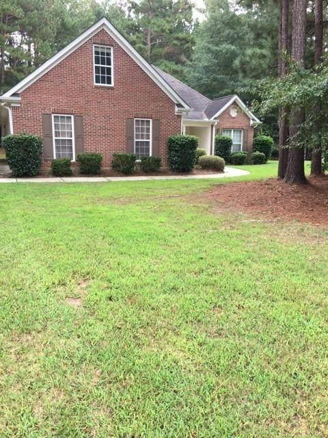 12838 Simmons Road, Hampton, GA 30228 (MLS #6952303) :: North Atlanta Home Team