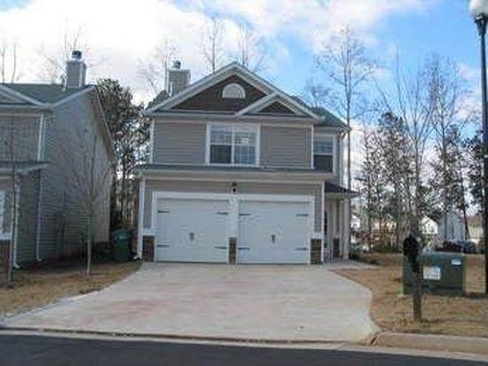 414 Hidden Creek Court, Canton, GA 30114 (MLS #6952373) :: Virtual Properties Realty