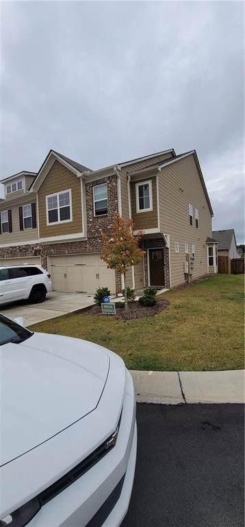2401 Fitts, Conyers, GA 30094 (MLS #6952602) :: North Atlanta Home Team