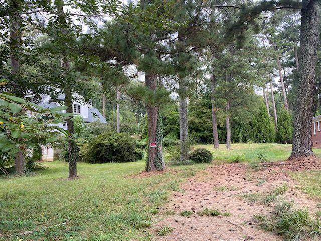 1210 Goodwin Road NE, Atlanta, GA 30324 (MLS #6952743) :: Tonda Booker Real Estate Sales
