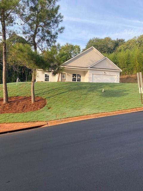 70 Belmont Park Drive, Commerce, GA 30529 (MLS #6952769) :: North Atlanta Home Team