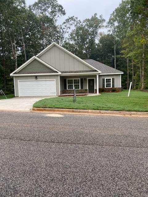 1050 Belmont Park Drive, Commerce, GA 30529 (MLS #6952854) :: North Atlanta Home Team
