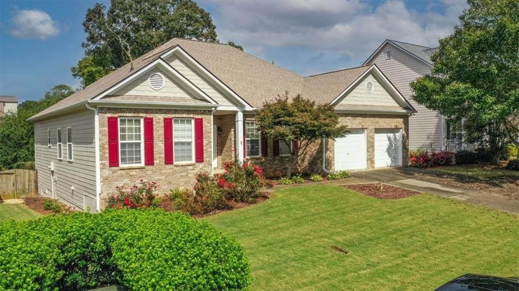 5335 Oak Hill Terrace - Photo 1