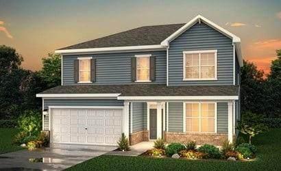5481 Rosewood Place, Fairburn, GA 30213 (MLS #6952924) :: Tonda Booker Real Estate Sales