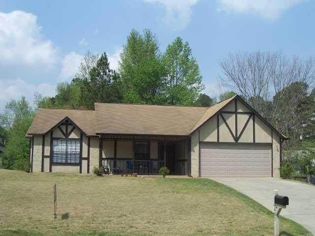 4497 Simpson Mill Lane, Duluth, GA 30096 (MLS #6953055) :: North Atlanta Home Team