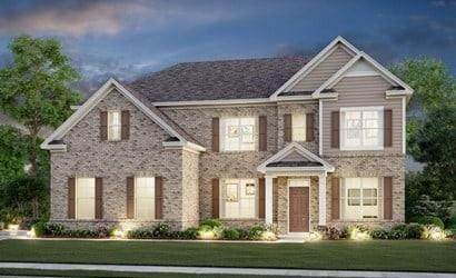 5389 Rosewood Place, Fairburn, GA 30213 (MLS #6953233) :: Tonda Booker Real Estate Sales