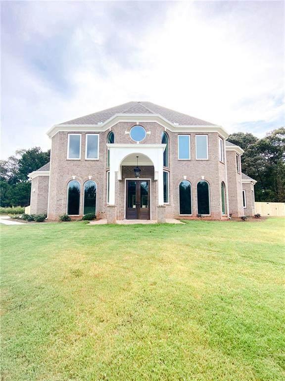 331 Wages Road, Auburn, GA 30011 (MLS #6953541) :: North Atlanta Home Team