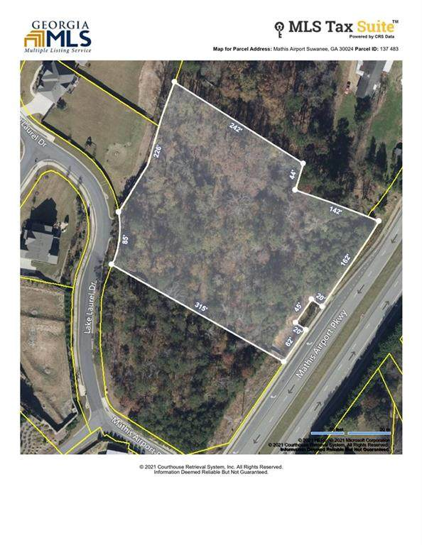 00 Mathis Airport Parkway - Photo 1