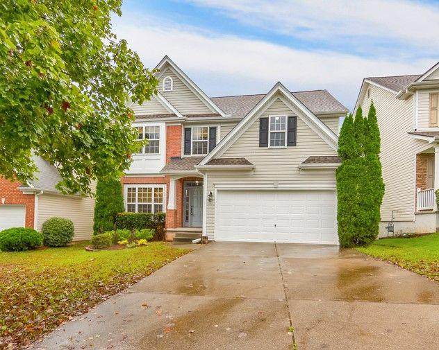 154 Diamond Ridge Avenue, Canton, GA 30114 (MLS #6953730) :: Kennesaw Life Real Estate