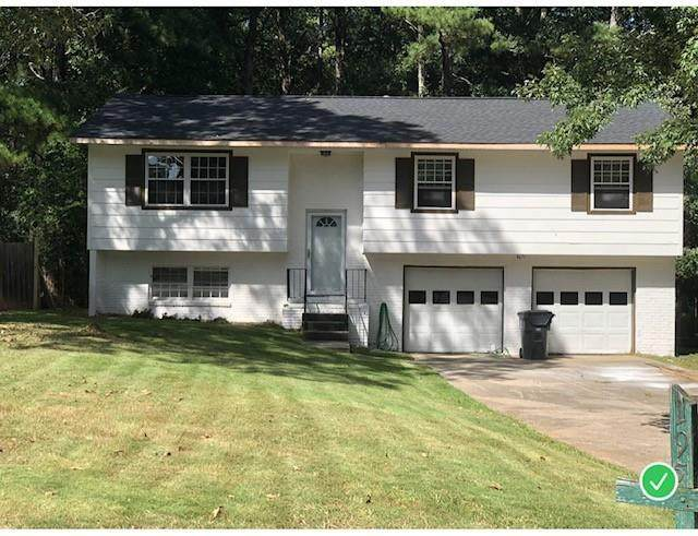 495 Valenti Court, Riverdale, GA 30274 (MLS #6953802) :: Path & Post Real Estate