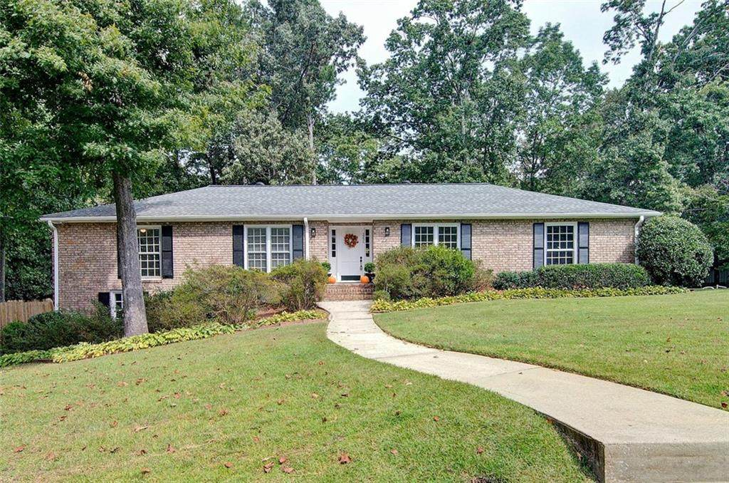 2294 Kings Point Drive - Photo 1