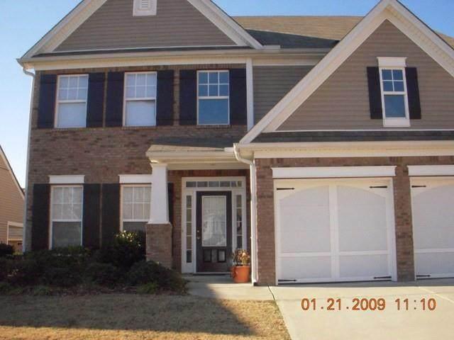2516 Gristhaven Lane, Buford, GA 30519 (MLS #6954354) :: North Atlanta Home Team