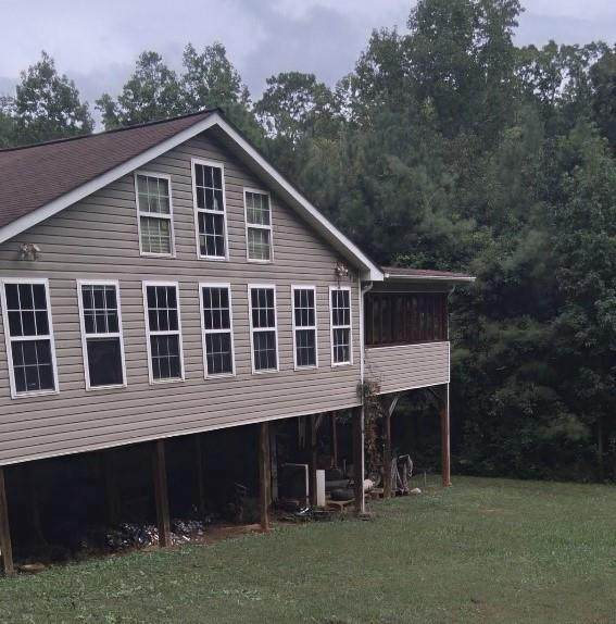 358 Lunsford Road, Jackson, GA 30233 (MLS #6954394) :: North Atlanta Home Team