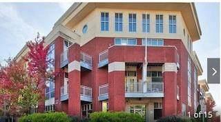 89 Mangum Street SW #216, Atlanta, GA 30313 (MLS #6954452) :: RE/MAX Paramount Properties