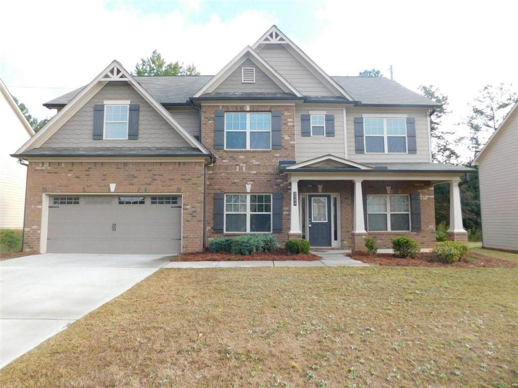 3300 Mulberry Cove Way - Photo 1