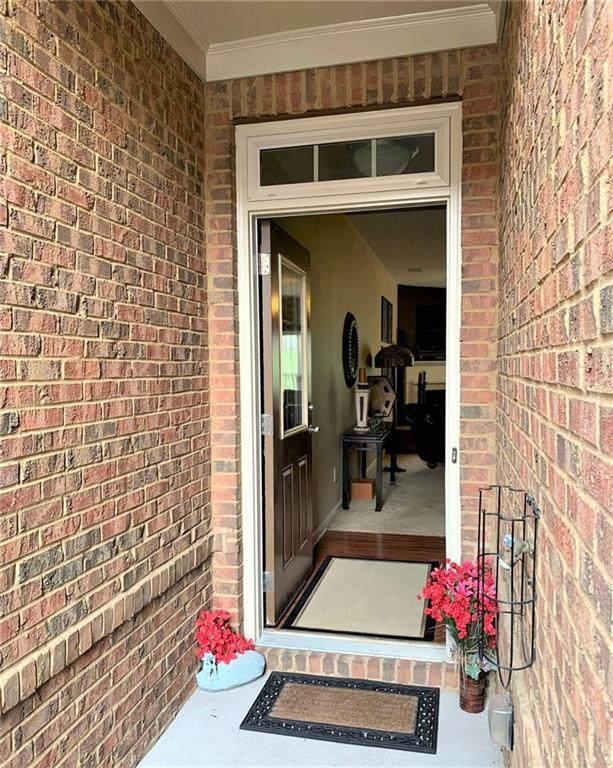 2194 Oakland Grove Place, Lawrenceville, GA 30044 (MLS #6954558) :: Tonda Booker Real Estate Sales