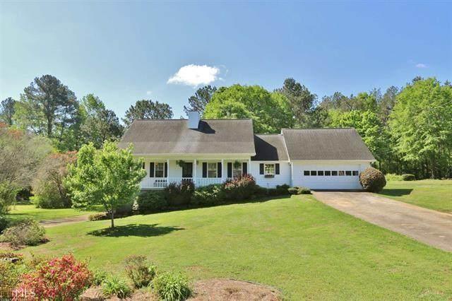 1608 Quail Run SW, Conyers, GA 30094 (MLS #6954650) :: North Atlanta Home Team