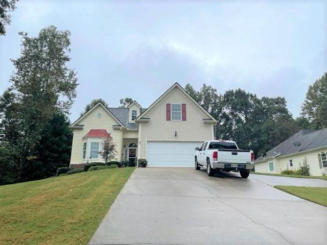 4467 Enfield Drive, Gainesville, GA 30506 (MLS #6954722) :: RE/MAX One Stop