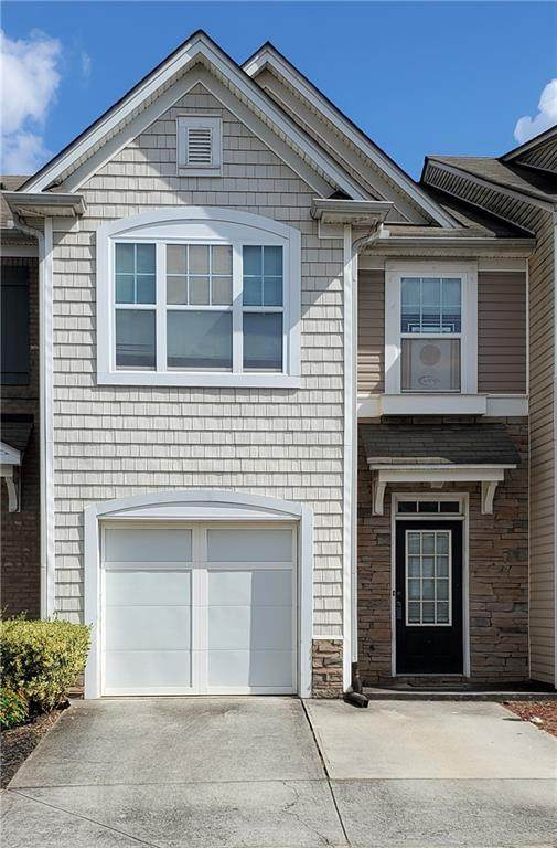 3164 Creston Park Court, Duluth, GA 30096 (MLS #6954760) :: North Atlanta Home Team