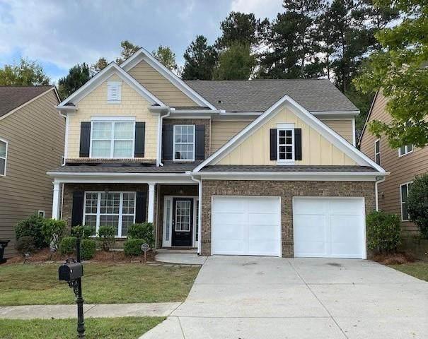 2343 Jasmine Glen Drive, Buford, GA 30519 (MLS #6954981) :: North Atlanta Home Team