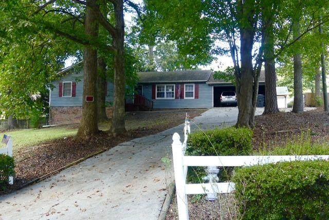 1899 Oakland Pointe, Lawrenceville, GA 30044 (MLS #6955091) :: Path & Post Real Estate