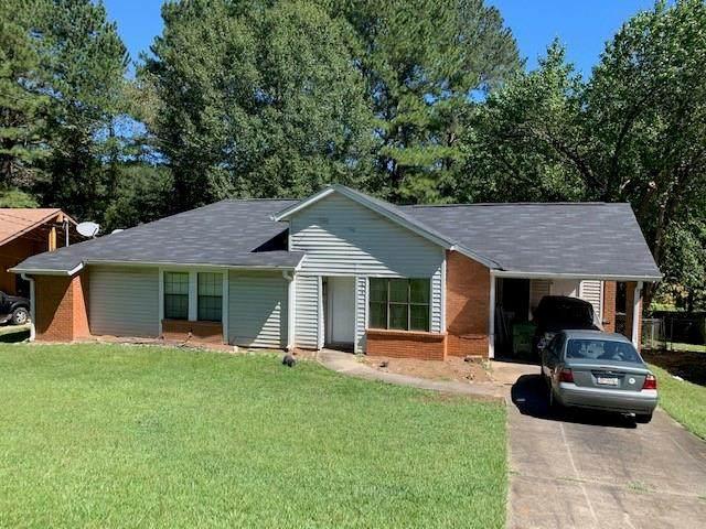 678 Utoy Circle, Atlanta, GA 30331 (MLS #6955133) :: North Atlanta Home Team