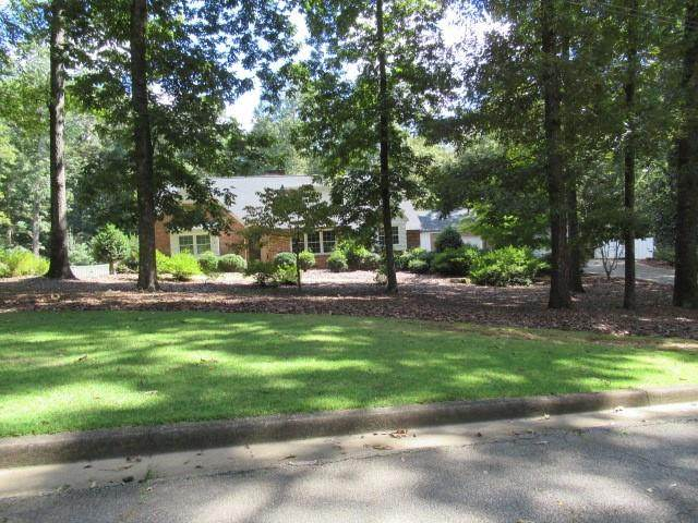510 Oakdale Drive, Bremen, GA 30110 (MLS #6955137) :: North Atlanta Home Team