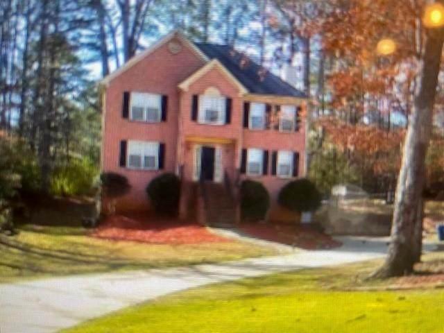 4526 Adams Court, Rex, GA 30273 (MLS #6955149) :: North Atlanta Home Team