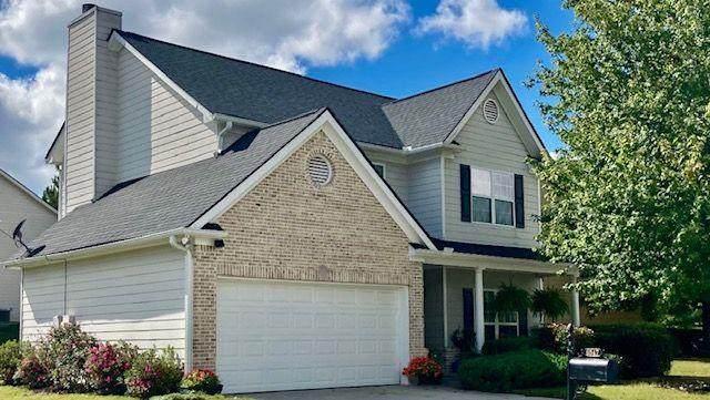 6547 White Spruce Avenue, Braselton, GA 30517 (MLS #6955228) :: Dawn & Amy Real Estate Team