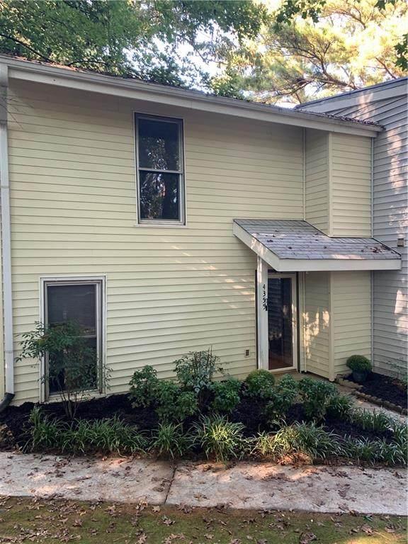 4355 Idlewood Lane, Tucker, GA 30084 (MLS #6955512) :: North Atlanta Home Team
