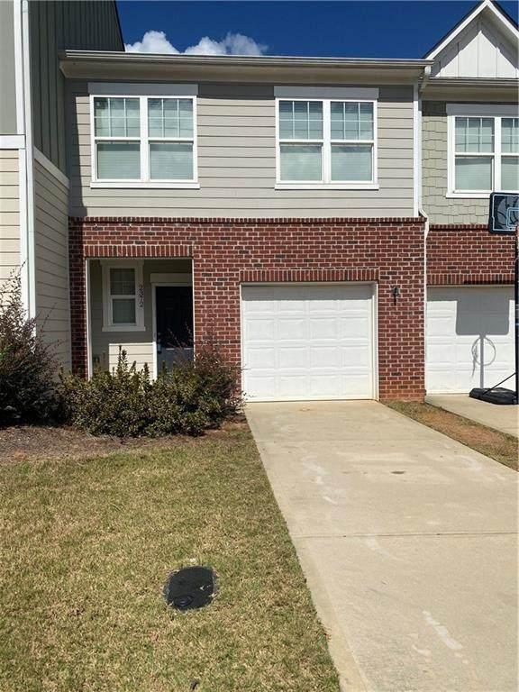 2372 Camden Oak Way, Lithonia, GA 30058 (MLS #6955518) :: North Atlanta Home Team