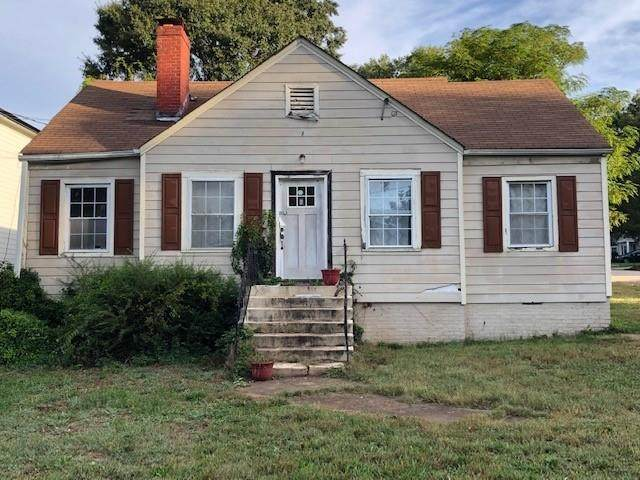 2692 NE Knox Street NE, Atlanta, GA 30317 (MLS #6955530) :: The Kroupa Team | Berkshire Hathaway HomeServices Georgia Properties