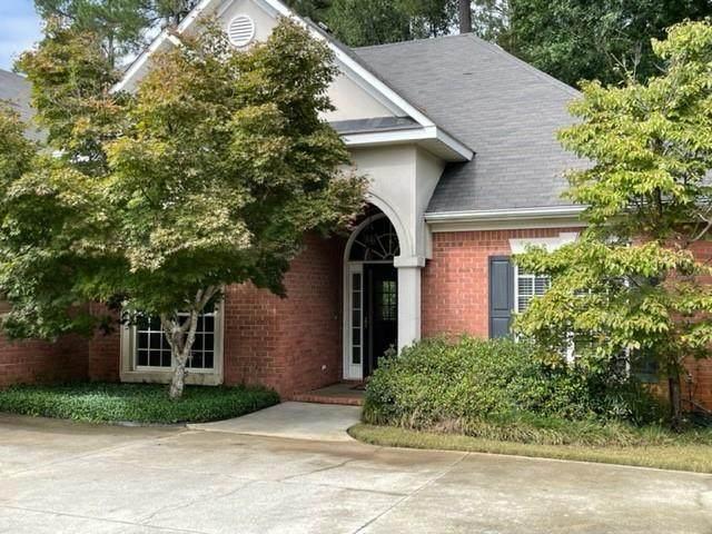 4202 Aerie Circle, Evans, GA 30809 (MLS #6955539) :: HergGroup Atlanta