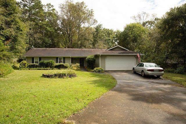 2242 Provence Court NE, Marietta, GA 30066 (MLS #6955645) :: Tonda Booker Real Estate Sales