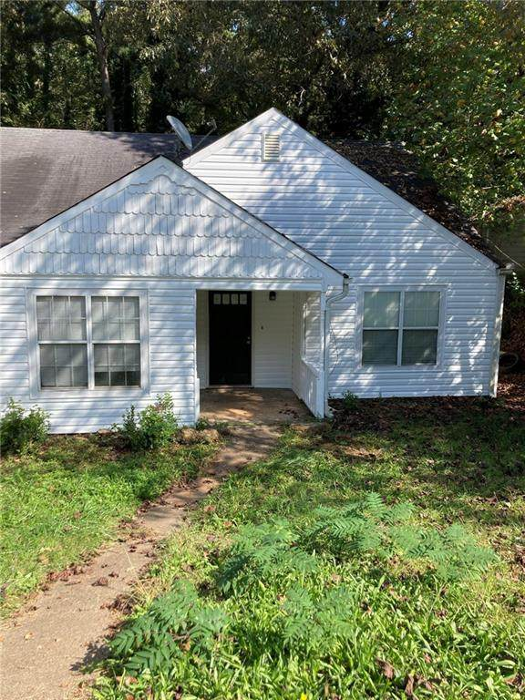 5138 Hill Farm Drive NE, Woodstock, GA 30188 (MLS #6955818) :: North Atlanta Home Team