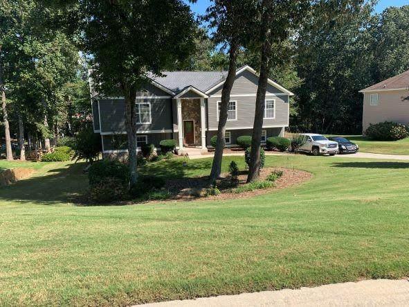 6405 Farm Ridge Court, Flowery Branch, GA 30542 (MLS #6955861) :: North Atlanta Home Team