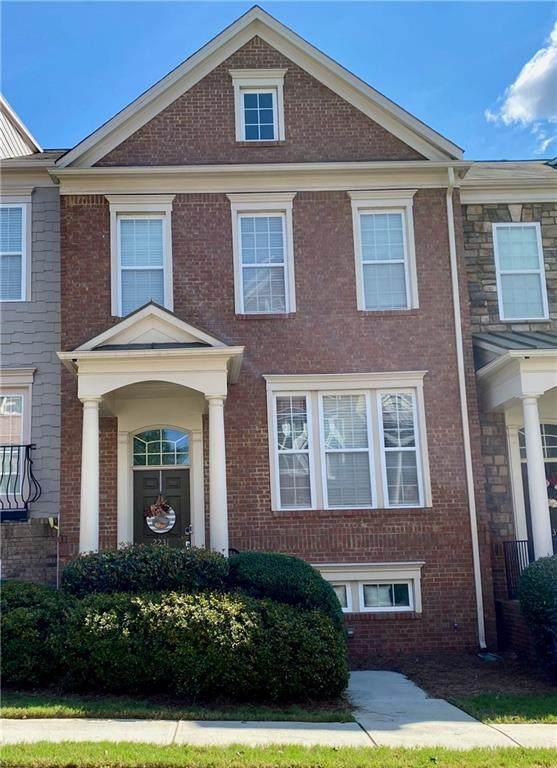 2231 Millhaven Street SE, Smyrna, GA 30080 (MLS #6955921) :: Kennesaw Life Real Estate