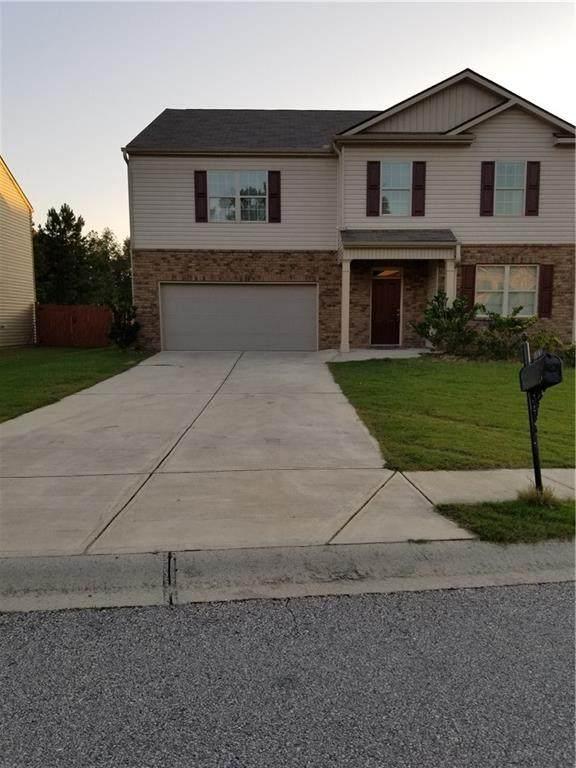 104 Arbor Creek Trail, Dallas, GA 30157 (MLS #6956032) :: North Atlanta Home Team