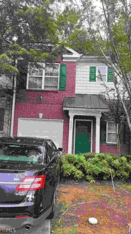6687 Evans Terrace, Stonecrest, GA 30038 (MLS #6956064) :: North Atlanta Home Team