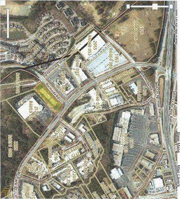 0 W Park Place, Stone Mountain, GA 30087 (MLS #6956110) :: Virtual Properties Realty