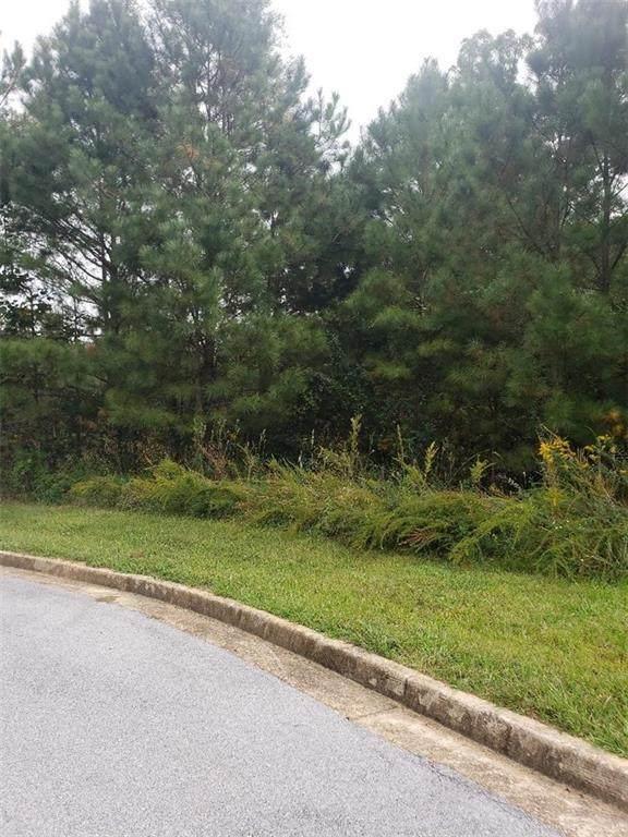 0000 Lot9 Harmony Grove Estates, Dallas, GA 30157 (MLS #6956113) :: North Atlanta Home Team
