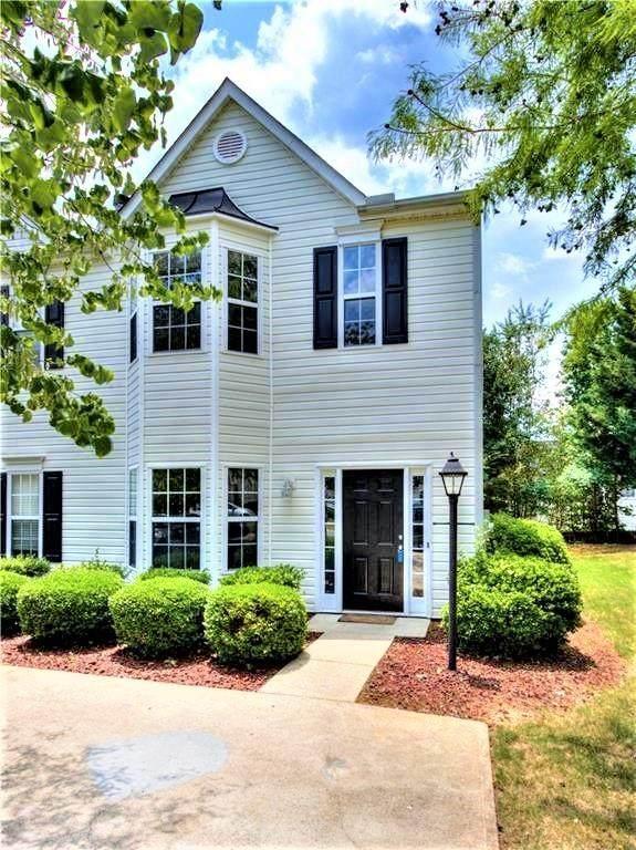 4483 Thorngate Lane, Acworth, GA 30101 (MLS #6956114) :: Path & Post Real Estate
