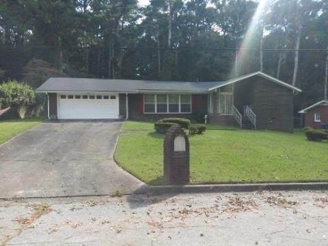 186 Tonawanda Drive SE, Atlanta, GA 30315 (MLS #6956120) :: Path & Post Real Estate