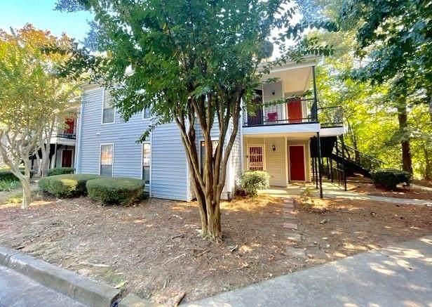 519 Windchase Lane #519, Stone Mountain, GA 30083 (MLS #6956210) :: Todd Lemoine Team