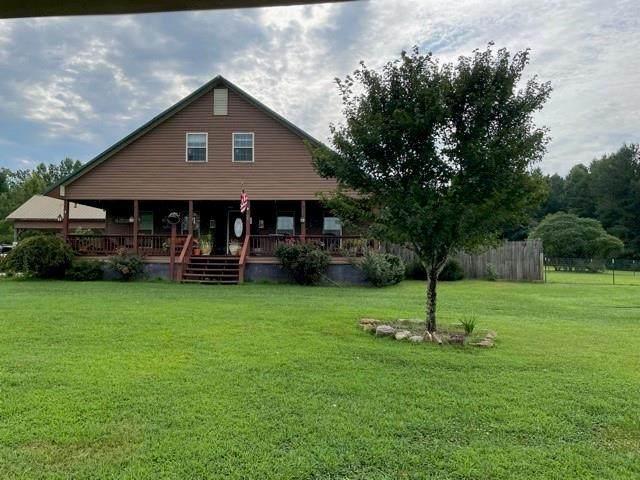 7224 Dry Creek Road, Summerville, GA 30747 (MLS #6956241) :: North Atlanta Home Team