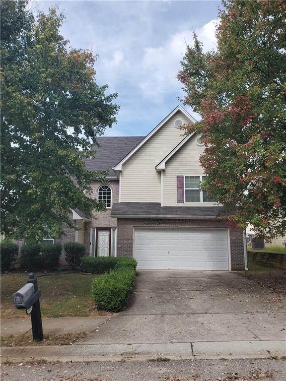 303 Sarasota Lane, Locust Grove, GA 30248 (MLS #6956443) :: Path & Post Real Estate