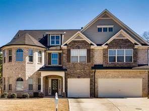 2804 Palmview Court, Atlanta, GA 30331 (MLS #6956445) :: North Atlanta Home Team