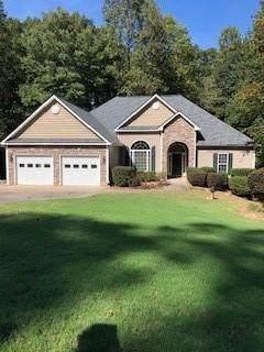161 Oak Creek Way, Dawsonville, GA 30534 (MLS #6956579) :: North Atlanta Home Team