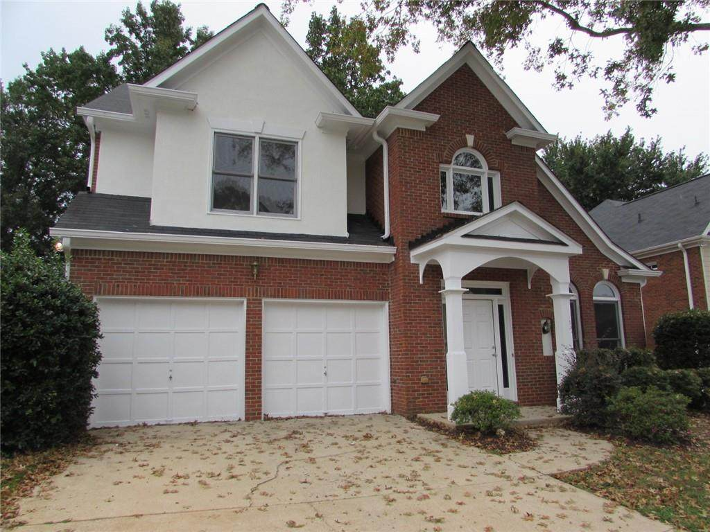 2142 Brownings Trace - Photo 1