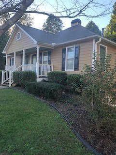 197 Arbor Hills Road N, Talking Rock, GA 30175 (MLS #6956958) :: The Gurley Team